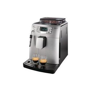 Espresso, Coffee and Tea Maker