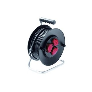 Extensions & Cable Reels