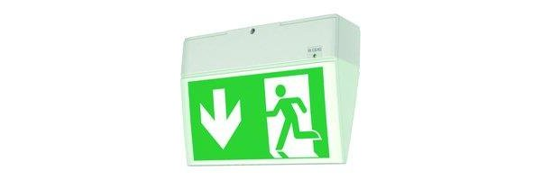 Emergency and escape route lighting