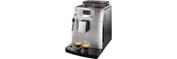 Espresso, Coffee and Tea Maker