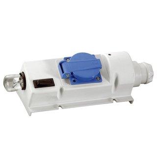 ABN GmbH 75924 Schrankbeleuchtung mit Schalter