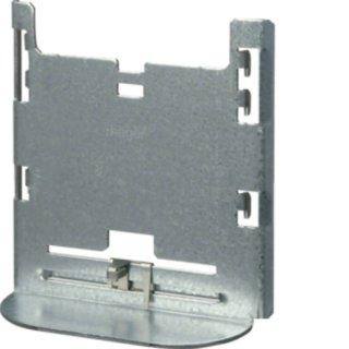 Hager G2271 Adapterplatte Konsole BR-Kanäle 130-170