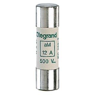 Legrand 13016 Sicherung 10 x 38 mm 16A Typ aM