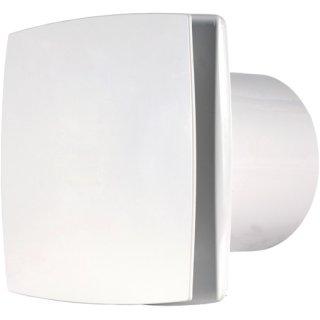 HVD100T Ventilator, DM 100 mm, mit Frontplatte, Timer und...