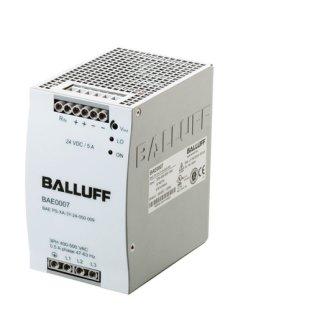 Balluff BAE PS-XA-3Y-24-050-009 Stromversorgung