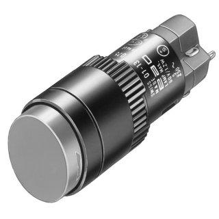 EAO 01-131.022 Leuchtdrucktaste I SP 1Ö+1S D18 L/S...