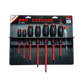 Bizline BIZ 700093 Set mit 7 Schraubendrehern 1000 V...