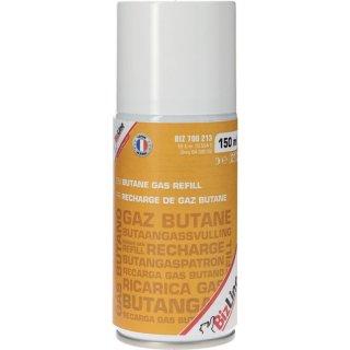 Bizline BIZ 700213 Butangas-Nachfüllflasche 150 ml