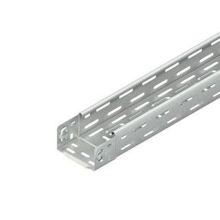 Niedax RLVC 60.100 Kabelrinne, gelocht, mit...
