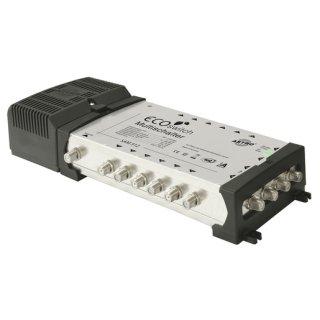 HSAM512E Multischalter 5 auf 12 Energy Saver