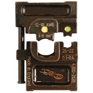 Bizline BIZ 700264 Einsatz für vorisolierte Stecker...