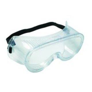 BIZ 730302 Vollsicht- Schutzbrille