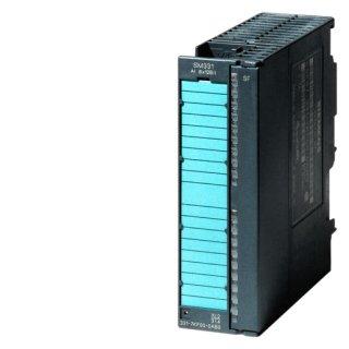Siemens 6ES7331-7HF01-0AB0 SIMATIC S7-300 SM 331, AI 8x14...