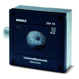Eberle & Co. AZT-I 524410 Feuchtraumregler, -15...15C...