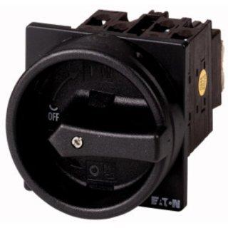 Eaton Electric T0-1-102/EA/SVB-SW Hauptschalter, T0, 20...
