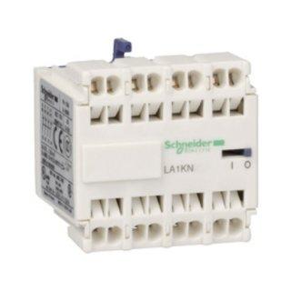 Schneider Electric LA1KN223 Hilfsschalterblock,...