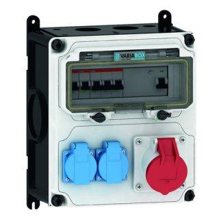 Bals 89010 VARIABOX - M IP44