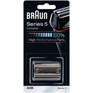 Braun 52 B Braun Kombipack 52 B, schwarz