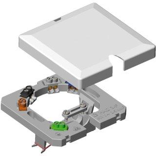 HAD 3-F Herdanschlussdose komfort unterputz