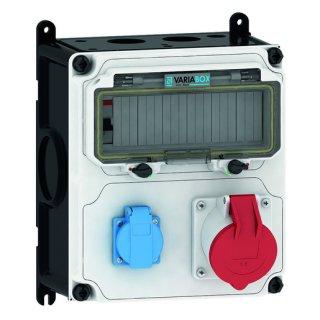 Bals 89008 VARIABOX - M IP44