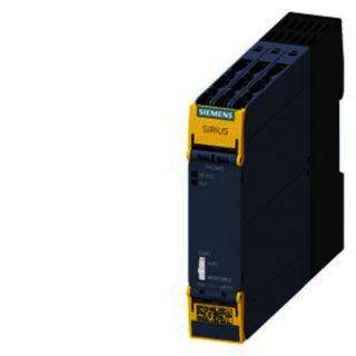 Siemens 3SK1111-1AB30 SIRIUS Sicherheitsschaltgerät...