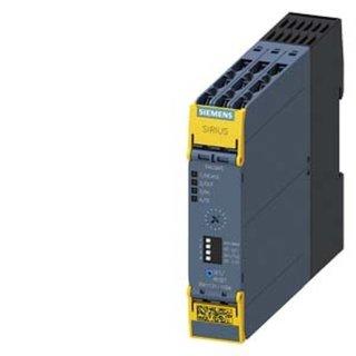 Siemens 3SK1121-1CB41 SIRIUS Sicherheitsschaltgerät...