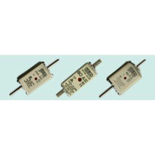 SIBA GMBH 2000013.25 NH000 25A gG 500V
