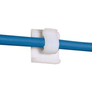 Panduit ACC19-A-C Kabelklemmen, selbstklebend, für...