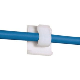 Panduit ACC38-A-C Kabelklemmen, selbstklebend, für...