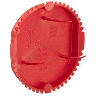 Kaiser 1181-60 Unterputz Signaldeckel, für...