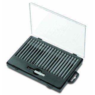 CIMCO 11 4602 Bit-Sortiment Elektro Top, 21teilig,...