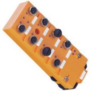 Lumberg Automation 0910 ASL 408 0910 ASL 408/ Stand Alone