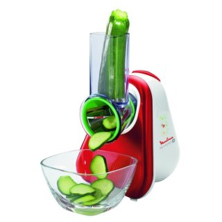 Moulinex DJ756G Fresh Express Plus 200 Watt,...