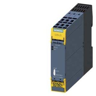 Siemens 3SK1111-2AB30 SIRIUS Sicherheitsschaltgerät...
