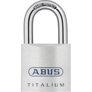 ABUS ABVS56594 TITALIUM VorhangS. 80TI/50