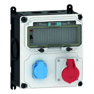 Bals 89007 VARIABOX - M IP44