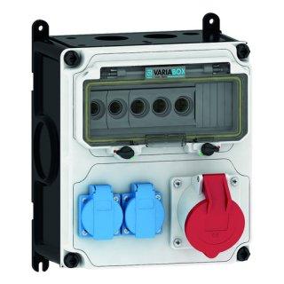 Bals 89015 VARIABOX - M IP44