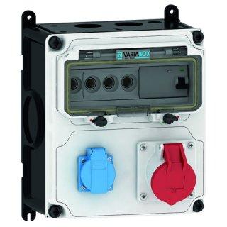 Bals 89025 VARIABOX - M IP44