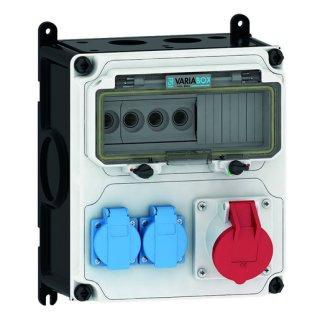 Bals 89012 VARIABOX - M IP44