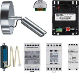 Elcom 1001531 VKG-500/CCS VideoKit 2D-Video