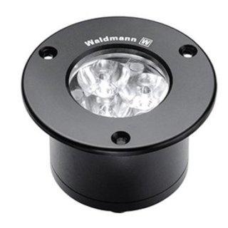 Waldmann 112460003-00087891 MASCHINENLEUCHTE SPOTLED -...