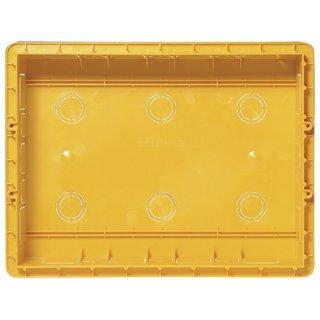 Bticino 16104 UP-Dose für Multibox, 4-modulige...