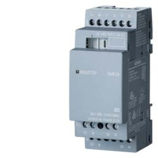 Siemens 6ED1055-1CB00-0BA2 LOGO! DM8 24 für LOGO! 8