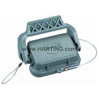 Harting Deutschland 9300065423 Han 6B-AK-LB-Dichtung