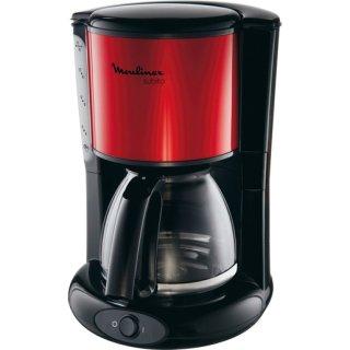Moulinex FG360D Glas-Kaffeemaschine Subito,...
