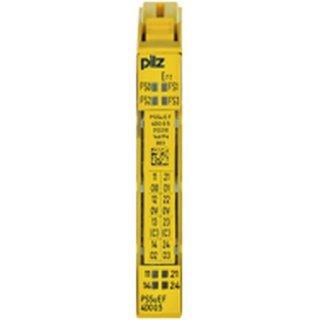 Pilz 312210 PSSu E F 4DO 0.5