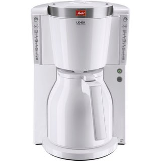 Melitta 1011-11 Look IV Therm Selection  1011-11 weiß