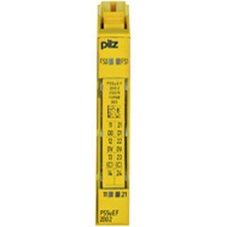 Pilz 312215 PSSu E F 2DO 2