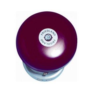 Friedland - Novar 56-230R Masterläutewerk rot, 230 V AC