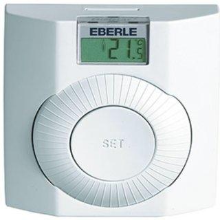 Eberle & Co. Digistat+ Raumregler, 5-30C,...